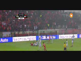 Benfica, Caso, Jardel, 5m