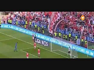 Benfica, Golo, Lima, 62m, 4-0