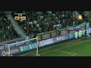 FC Porto, Jogada, Tello, 63m