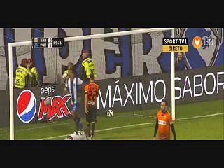 FC Porto, Golo, André André, 90m, 2-0