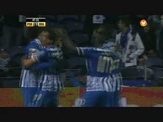 FC Porto, Golo, Jackson Martínez, 48m, 1-0