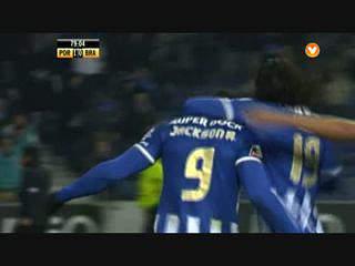FC Porto, Golo, Jackson Martínez, 80m, 2-0
