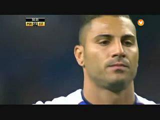 FC Porto, Golo, Quaresma (g.p.), 52m, 3-0
