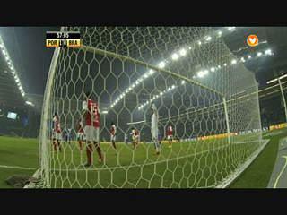 FC Porto, Jogada, Herrera, 58m