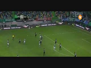 Sporting, Golo, Slimani, 58m, 3-0
