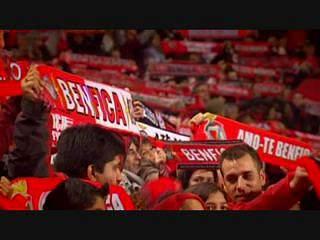 Especial: Benfica - Adeptos