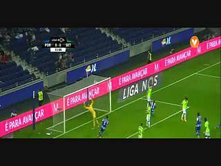 FC Porto, Jogada, Danilo Pereira, 13m