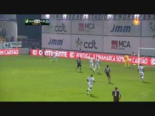 FC Porto, Jogada, Varela, 93m