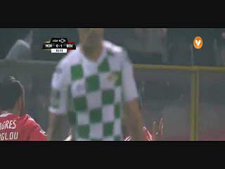Benfica, Golo, Jonas, 16m, 0-1