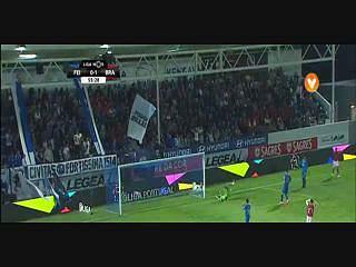 Sp. Braga, Jogada, Rui Fonte, 56m