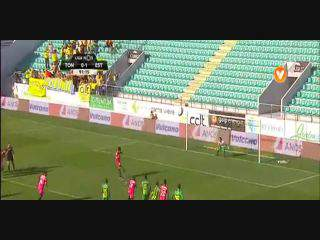 Estoril, Golo, Kléber, 92m, 0-2