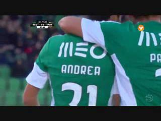 Liga (25ªJ): Resumo Rio Ave 3-2 Moreirense