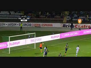 FC Porto, Jogada, Diogo Jota, 47m