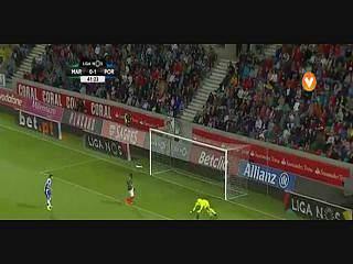 FC Porto, Jogada, Fernando Fonseca, 42m