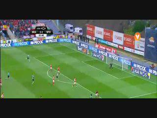 Sporting, Golo, Bas Dost, 84m, 2-3