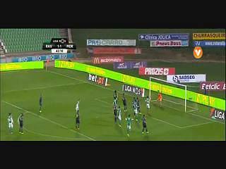 Rio Ave, Golo, Rafa Soares, 44m, 2-1