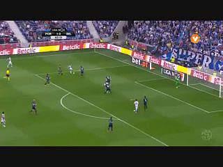 FC Porto, Caso, Brahimi, 63m