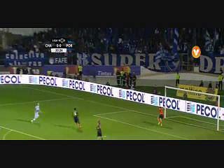 FC Porto, Jogada, Soares, 33m