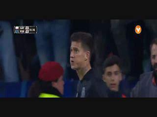 Taça de Portugal (3ª Eliminatória): Resumo Gafanha 0-3 Porto