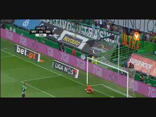 Sporting, Golo, Bas Dost, 11m, 1-0