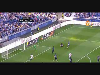 FC Porto, Jogada, Soares, 25m