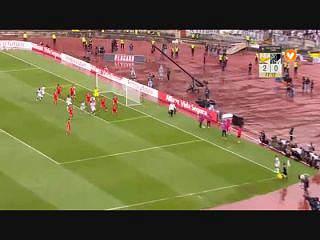 V. Guimarães, Golo, Zungu, 79m, 2-1