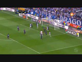 FC Porto, Jogada, Soares, 58m