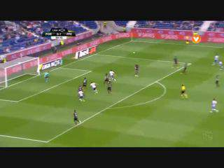 FC Porto, Golo, Herrera, 35m, 1-1