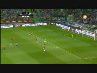 Sporting, Golo , Bas Dost, 63m, 4-0