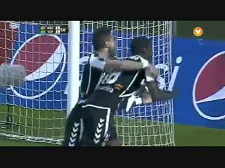 Nacional, Golo, Lucas João, 58m, 2-1