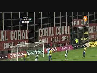 Sporting, Jogada, Montero, 48m
