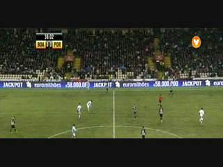 FC Porto, Jogada, Hernâni, 39m
