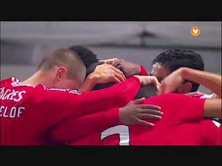 Benfica, Golo, Gaitán, 20m, 0-3