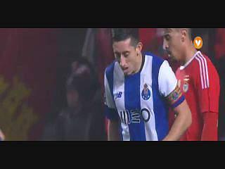 FC Porto, Jogada, Herrera, 41m