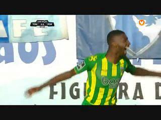 Liga (5ªJ): Resumo Tondela 0-0 FC Porto