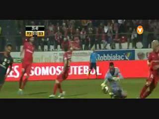 I Liga (15.ª J): Resumo Penafiel 0-3 Benfica