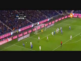 FC Porto, Golo, Danilo Pereira, 67m, 3-0