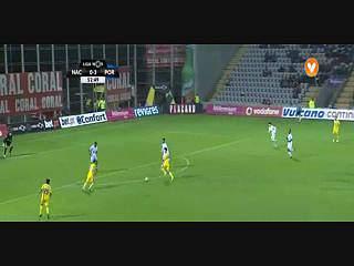 FC Porto, Jogada, Diogo Jota, 53m