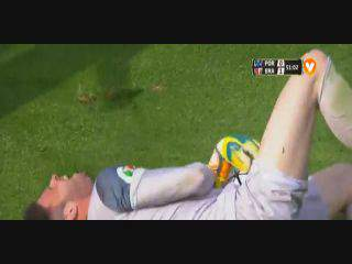 FC Porto, Jogada, André Silva, 51m