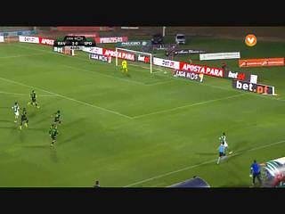 Rio Ave, Golo, Gil Dias, 43m, 3-0