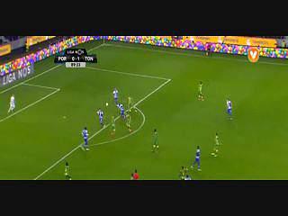 FC Porto, Jogada, Aboubakar, 89m