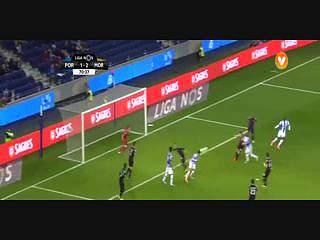 FC Porto,  Jogada, Maxi, 71m