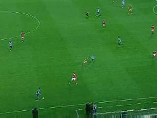 FC Porto, Golo, Lisandro, 79m, 2-0