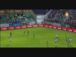 FC Porto, Jogada, Adrián, 91m