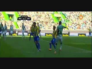 Sporting, Golo, Téo Gutierrez, 7m, 1-0
