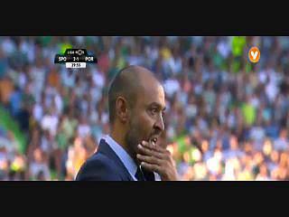 FC Porto, Jogada, André André, 30m