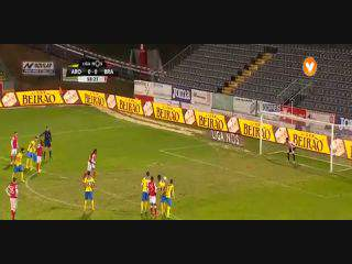 Sp. Braga, Jogada, Alan, 58m