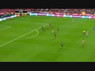 SC Braga, Golo, Pardo, 57m, 1-2