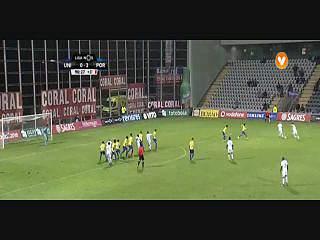 FC Porto, Golo, Danilo 91m, 0-4