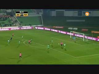 FC Porto, Jogada, Ricardo, 66m
